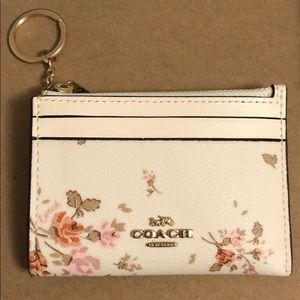 Accessories - Coach key wallet